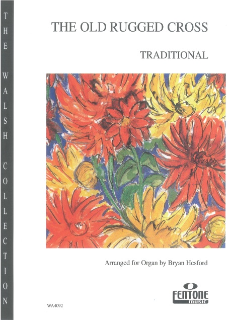 Anonymous: The Old Rugged Cross: Organ: Instrumental Work