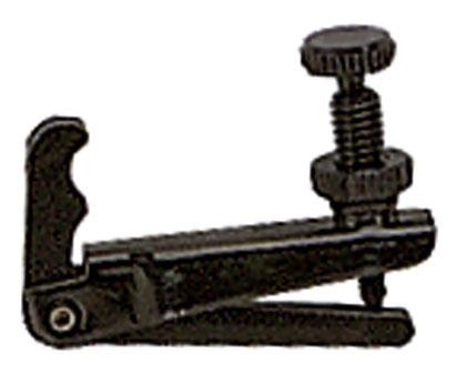String Adjuster Cello 4/4 Black Single: Tool