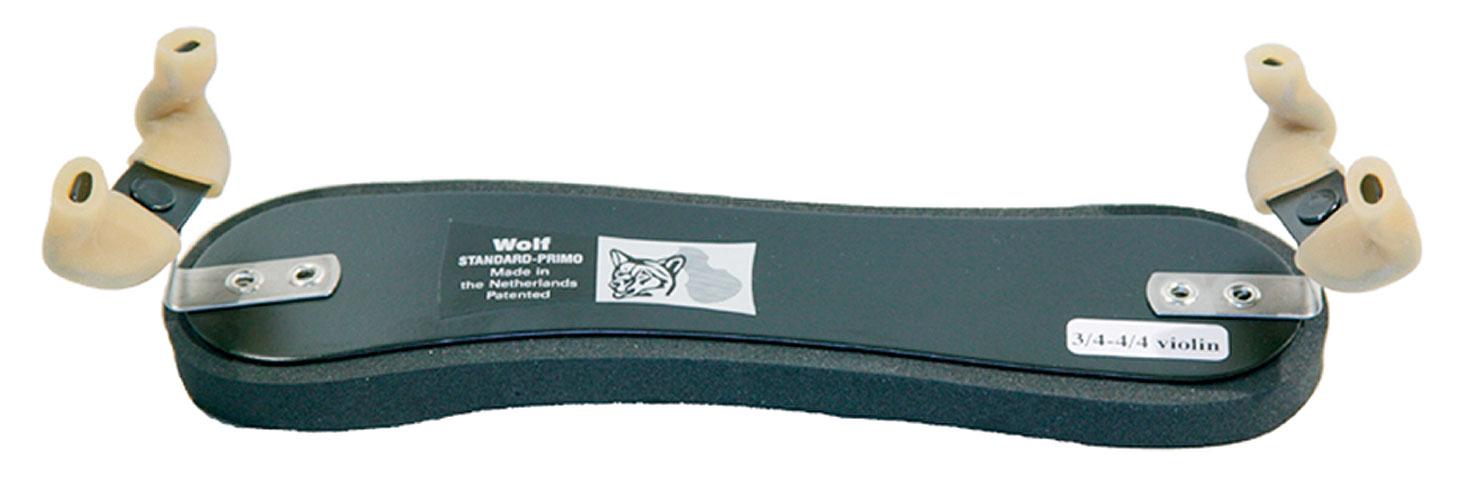 Wolf 1686 Wolf Primo Shoulder Rest for 4/4 Violin