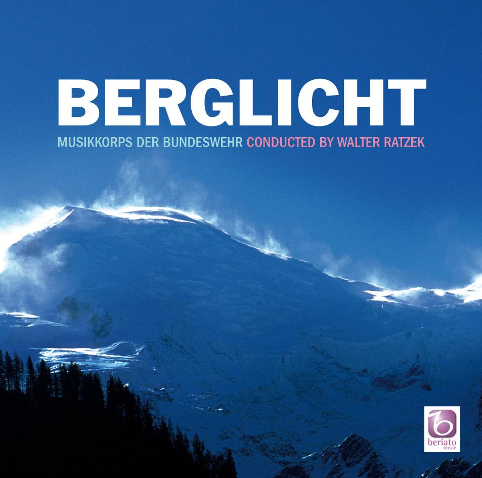 Berglicht: Concert Band: CD