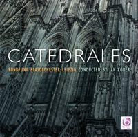 Catedrales: Concert Band: CD
