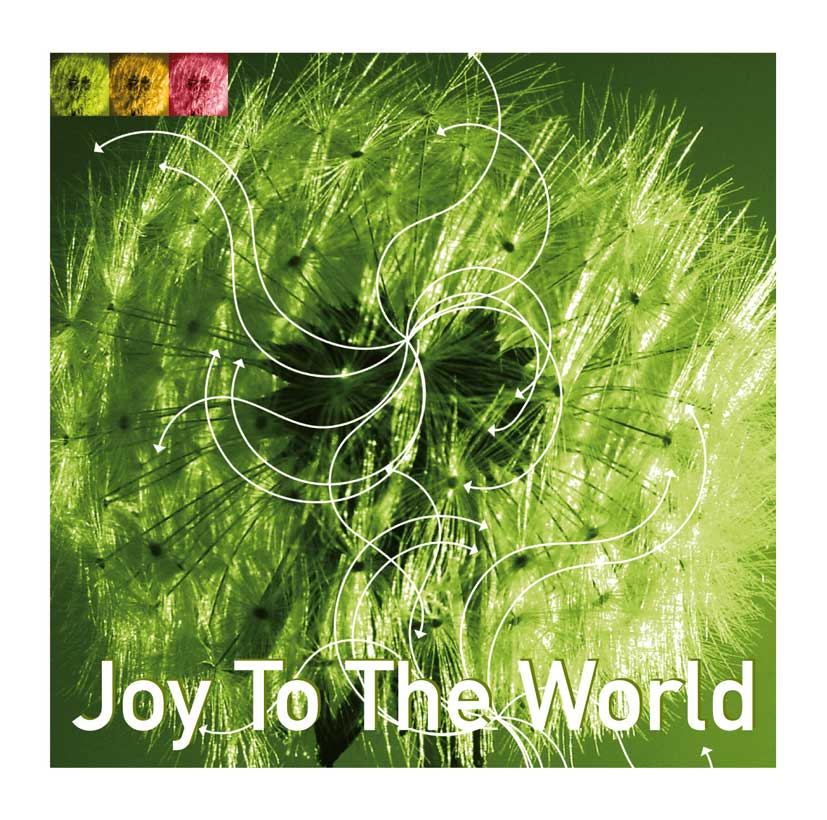 Joy To The World: Concert Band: CD