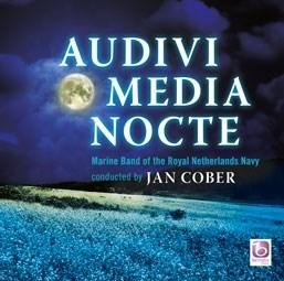 Audivi Media Nocte: Concert Band: CD