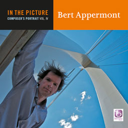 Bert Appermont: In The Picture: Bert Appermont Vol. IV: Concert Band: CD
