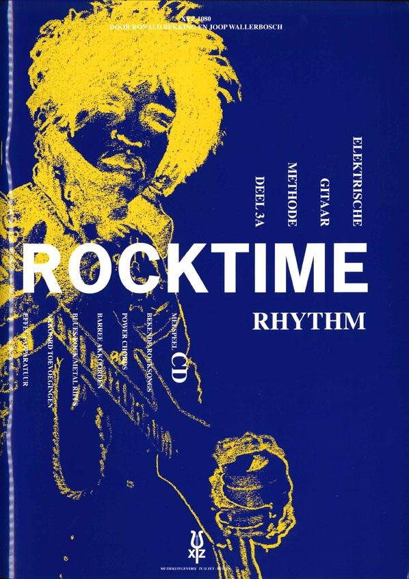 Bekking: Rocktime 3A-B: Guitar: Instrumental Work