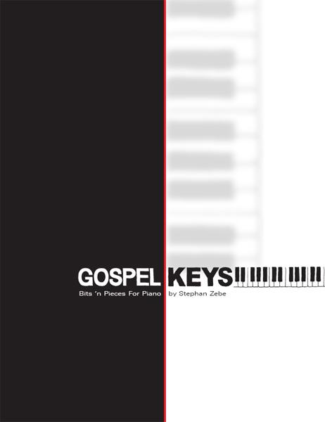 S. Zebe: Gospel Keys: Piano