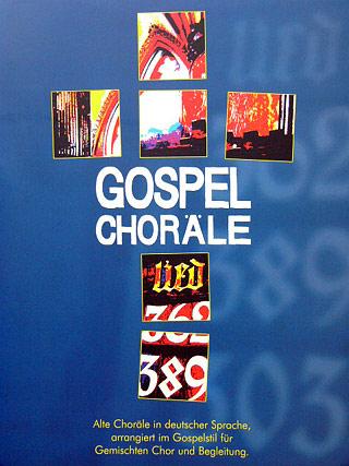 Gospel Choräle: SATB: Vocal Score