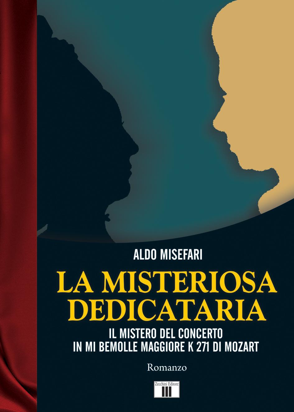 Aldo Misefari: La misteriosa dedicataria: Reference